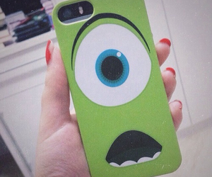 cases, green, and ipod touch image