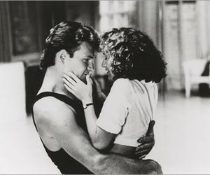 dirty dancing, film, and patrick swayze image