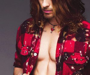 30 seconds to mars, jared leto, and the echelon image