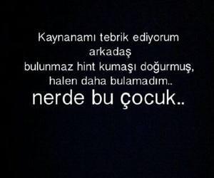 türkçe sözler and turkishquote image