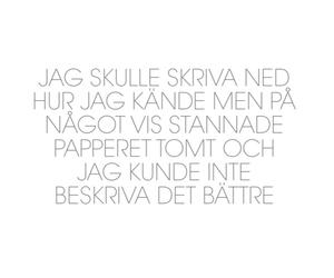 depressed, sverige, and sweden image