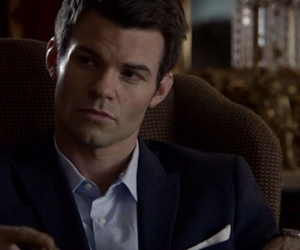 accent, tvd, and The Originals image