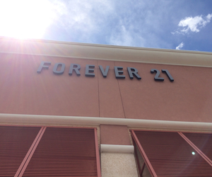 forever 21 and perfection <3 image