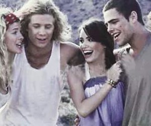 jasmine, mar, and Thiago image