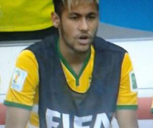 brazil, neymar jr, and njr10 image