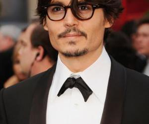 Hot, johnny depp, and sexy image
