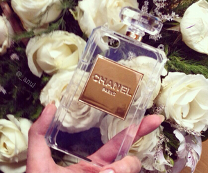 beautiful, chanel, and flowers image