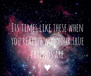 friendship, sky, and friends image