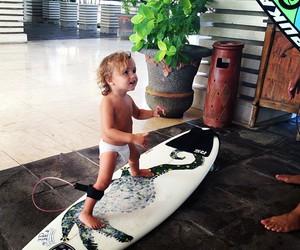 surf and cute image