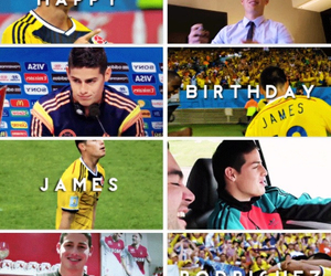 colombia, Colombian, and happy birthday image