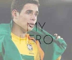 oscar, brazil, and hero image