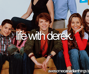 disney and life with derek image