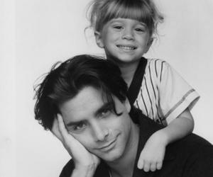 full house, uncle jesse, and olsen image