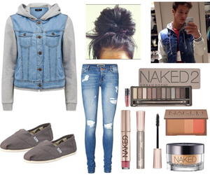 outfit, cameron dallas, and cute image