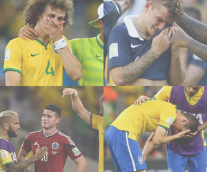 brazil, colombia, and france image