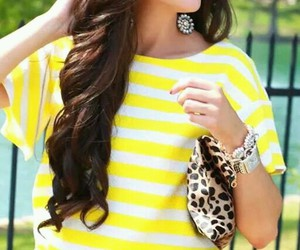 beautiful, summer, and trend image