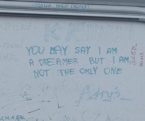 art, graffiti, and grunge image