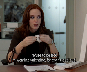 Valentino, quotes, and the devil wears prada image