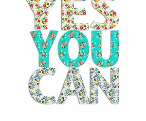 yes, can, and you image