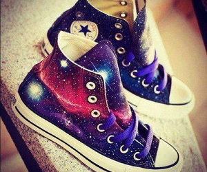 all star and galaxy image