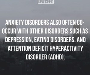anxiety, depression, and disorders image
