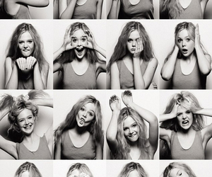 Elle Fanning and cute image
