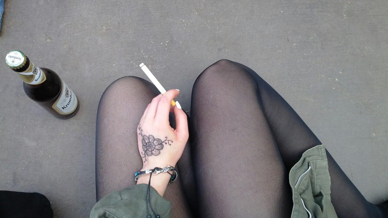 photo | via tumblr shared by - ̗̀ bæ ̖́- on we heart it