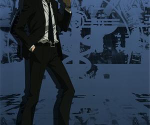 anime, manga, and psycho pass image