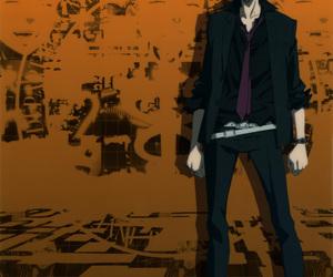 anime, psycho-pass, and manga image