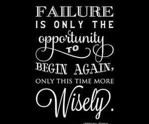 failure, quotes, and background image