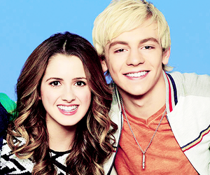 ross lynch and laura marano image