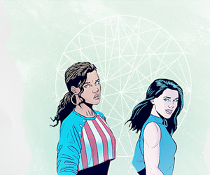 young avengers image