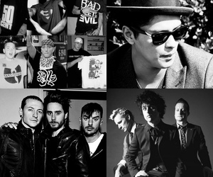 30 seconds to mars, beautiful, and billie joe armstrong image