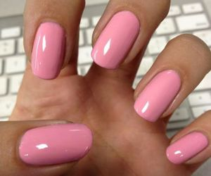 follow, manicure, and nails image