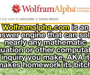 cheat, homework, and life hack image