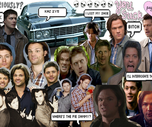 Collage, dean, and edit image
