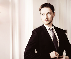 actor, fashion, and james mcavoy image
