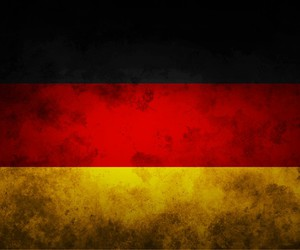 flag and germany image