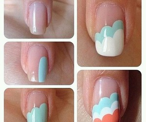 arts, solocosebelle, and nail image