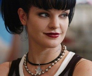 ncis and pauley perrette image