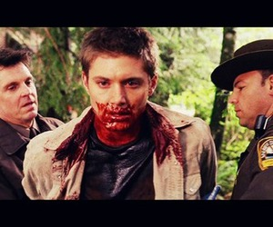 devour, Jensen Ackles, and my bloody valentine image