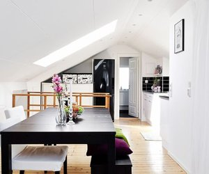 design, diningroom, and home image