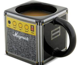 coffee, cool, and music image