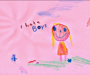 boys, i, and hate image