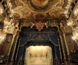 architecture, baroque, and bayern image