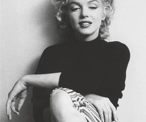 Marilyn Monroe, marilyn, and sexy image
