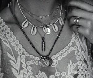 girl, inspiration, and jewellery image