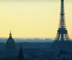 dreams, france, and paris image