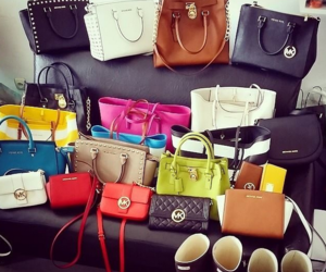 bags and mk image