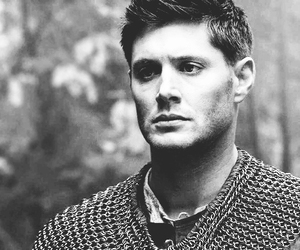 Jensen Ackles, supernatural, and spn image
